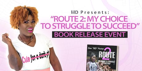 """""""Route 2"""" Book Release & Book Signing - Cleveland tickets"""