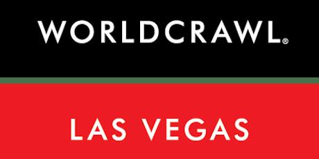 The Vegas Crawl 2019 tickets