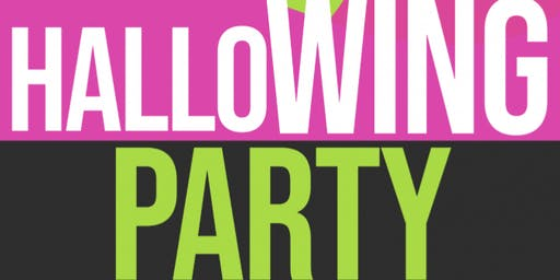 HalloWING Party