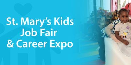 Career Expo & Job Fair tickets