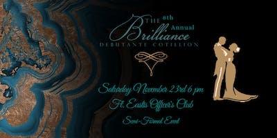8th Annual Brilliance Debutante Cotillion Ball