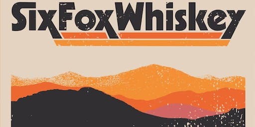 SixFoxWhiskey // Northeast Traffic