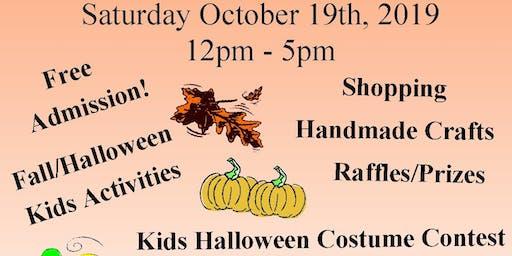 5th Annual Fall Craft & Vendor Fair
