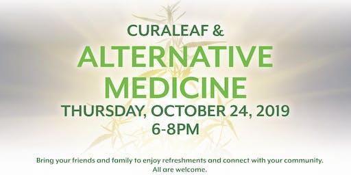 Curaleaf & Alternative Medicine