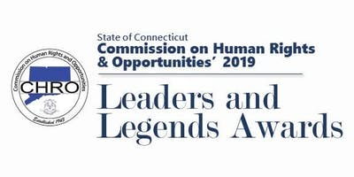 CHRO Leaders and Legends Awards 2019
