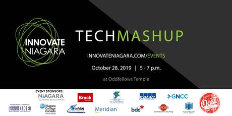Tech Mashup tickets