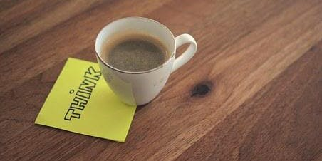Lean Coffee: Giving and Receiving Feedback (STL)