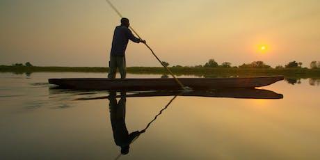 Pop-Up Eco Film: Into the Okavango (National Geographic Films) tickets