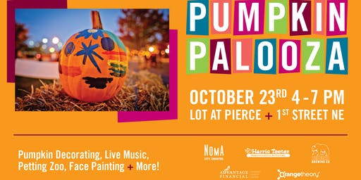 PumpkinPalooza 2019