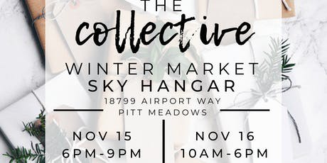 A Collective Winter Market tickets