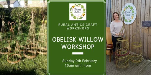 Obelisk Willow Workshop