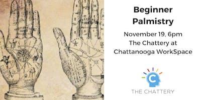 Beginner Palmistry