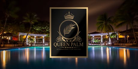 Queen Palm Int'l Film Festival Winter Screening Event tickets