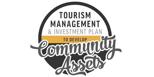 Tourism Management Forum | October 23, 2019