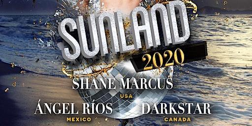 SUNLAND NYE 2020
