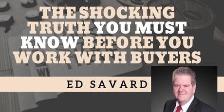 The Shocking Truth You Must Know Before You Work With Buyers tickets
