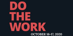 Do The Work Conference - Powered by Housecall Pro