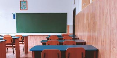 PPSF: Enrolling in Public High School-Lake Merced Library