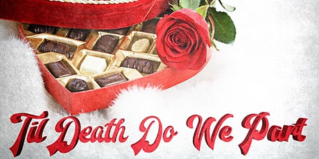 Maggiano's V-DAY Murder Mystery Dinner tickets