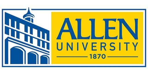 Allen University 2019 Homecoming Parade