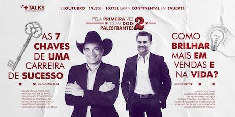 COMO BRILHAR MAIS EM VENDAS E NA VIDA e AS 07 CHAVES P/ CARREIRA DE SUCESSO ingressos