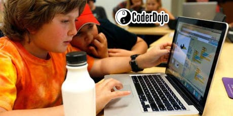 CoderDojo Rincon Valley tickets