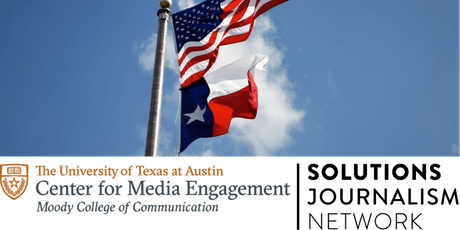 Rebuilding Democracy in Texas: Screening and discussion tickets