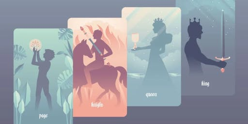 Advanced Tarot - Exploring the Court Cards