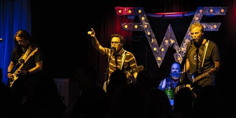 EL SCORCHO (WEEZER TRIBUTE) AND MERMER (THE MUSIC OF REM) tickets