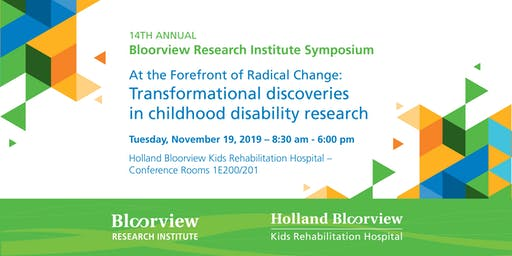 14th Annual BRI Symposium