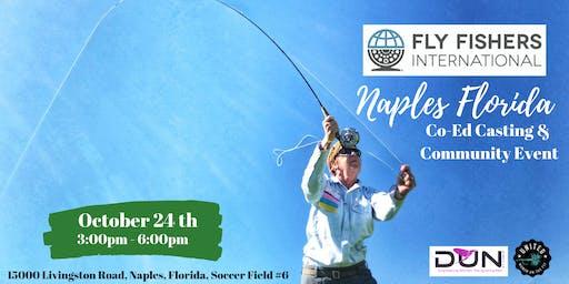 Naples FL - Community Casting Event