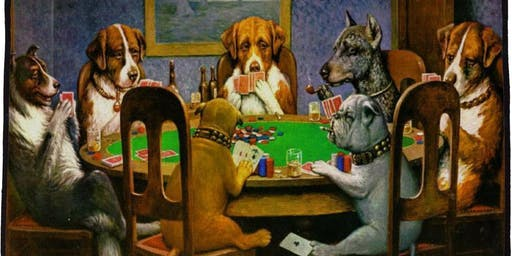 Poker For Pups