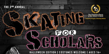 The Pratcher-Davis Foundation Presents the 2nd Annual Skating for Scholars tickets