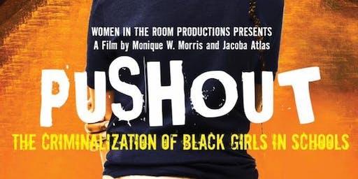 iGen Film Festival Opening Night Film Premiere: PUSHOUT