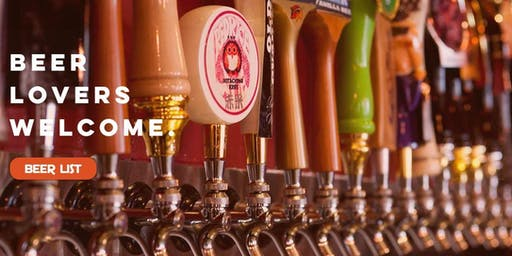 Commercial Resources Networking Event at the Tap House