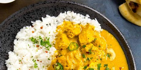 Farm-to-KITCHEN Cooking Classes: Spices and Flavors of India tickets