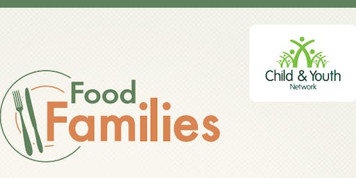Food Families Train The Trainer