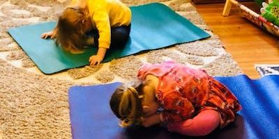 Community Family Yoga
