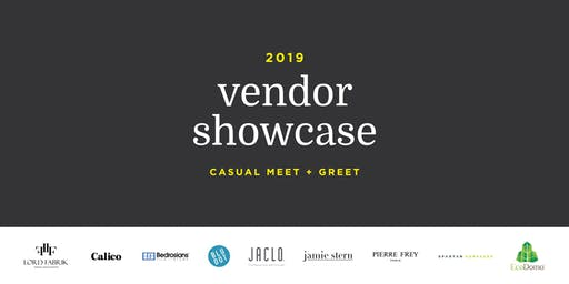 Streetsense Vendor Showcase