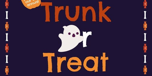 Trunk-or-Treat & Fall Festival