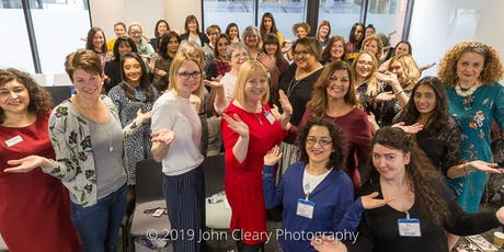 Woman Who Inspires Network at Hampton by Hilton Birmingham tickets
