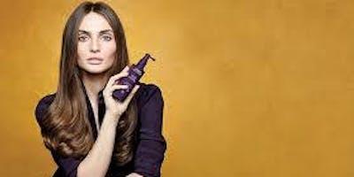 Learn Anti-Aging Hair Care