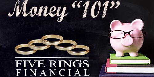 """Money 101 """"How Money Works"""" with CEO Mike Wilk Virginia Beach"""