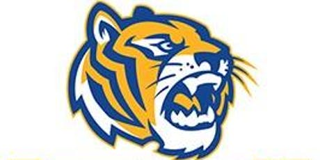 Lincoln High School Shadow Days   October 22, 2019 tickets