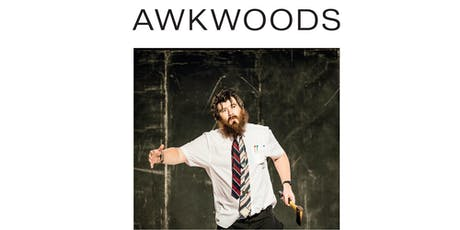 Book Launch: 'Awkwoods' tickets