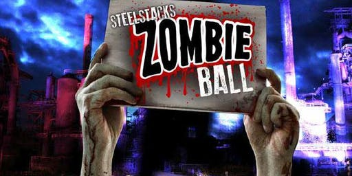 SteelStacks Zombie Ball