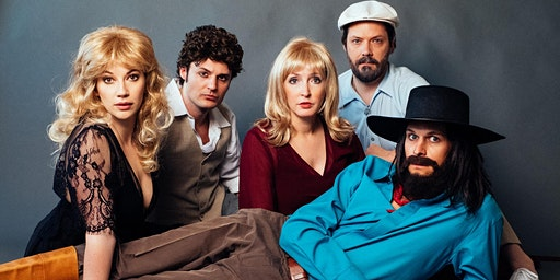 RUMOURS (THE LOS ANGELES BASED FLEETWOOD MAC TRIBUTE) - Friday Show