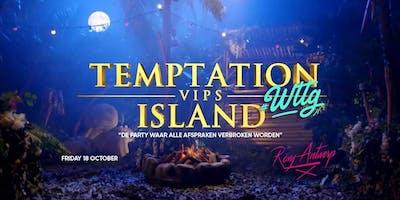 18/10 WTTG x TEMPTATION ISLAND x ROXY ANTWERP