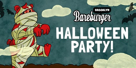 Bareburger's Halloween Kids Party! tickets