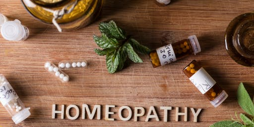 Beginning to Use Homeopathy with Sarah Aragon